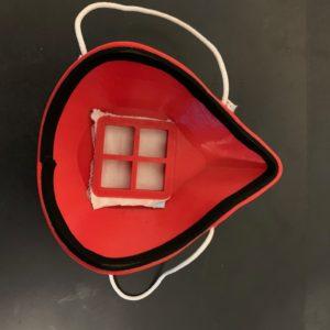 N95 Compatible Reusable Respirator