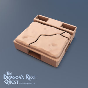 Dungeon Floor Tile (Stone Large)